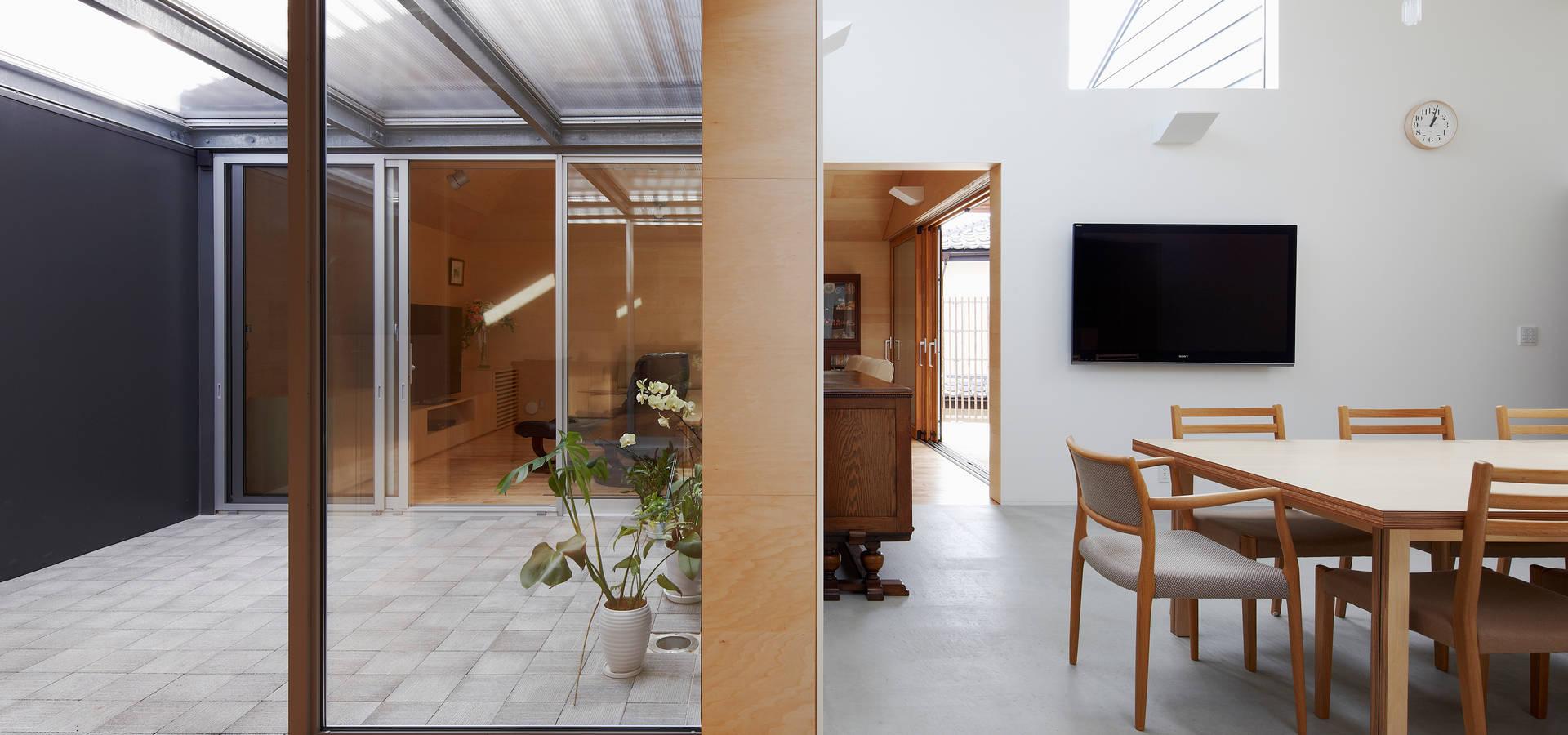 齋藤和哉建築設計事務所