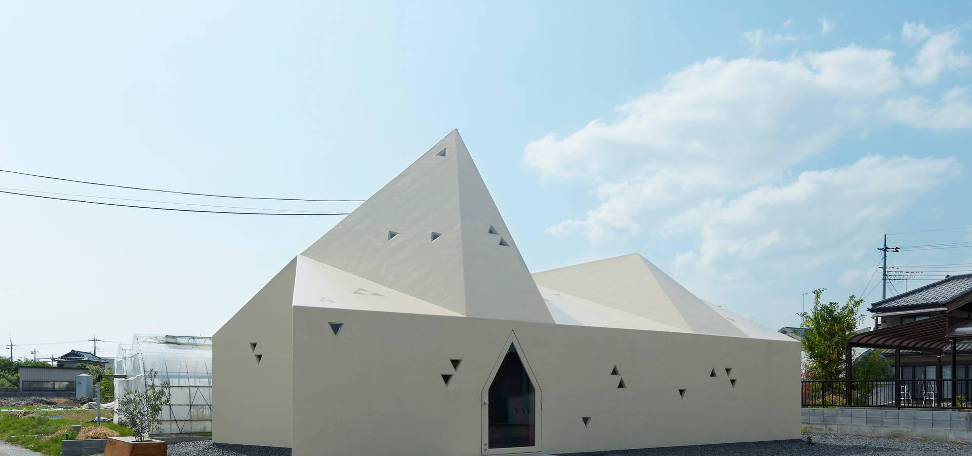 GENETO一級建築士事務所