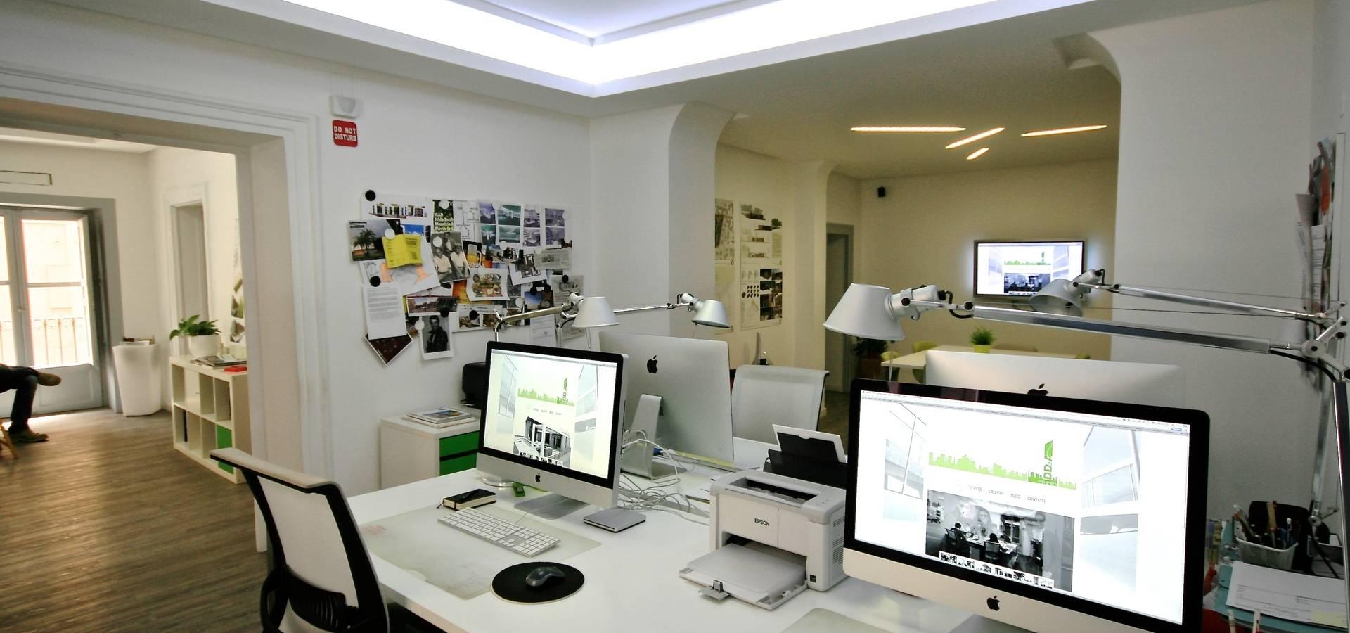 Studio DiDeA architetti associati