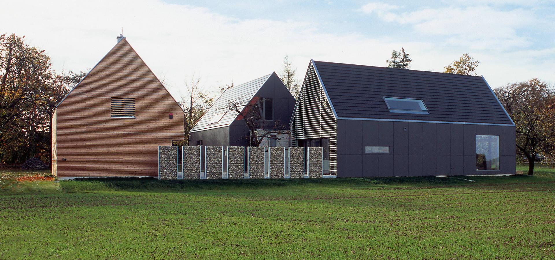Markus Gentner att architekten