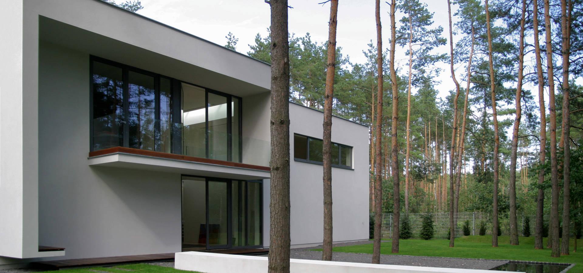 Ingarden & Ewý Architekci