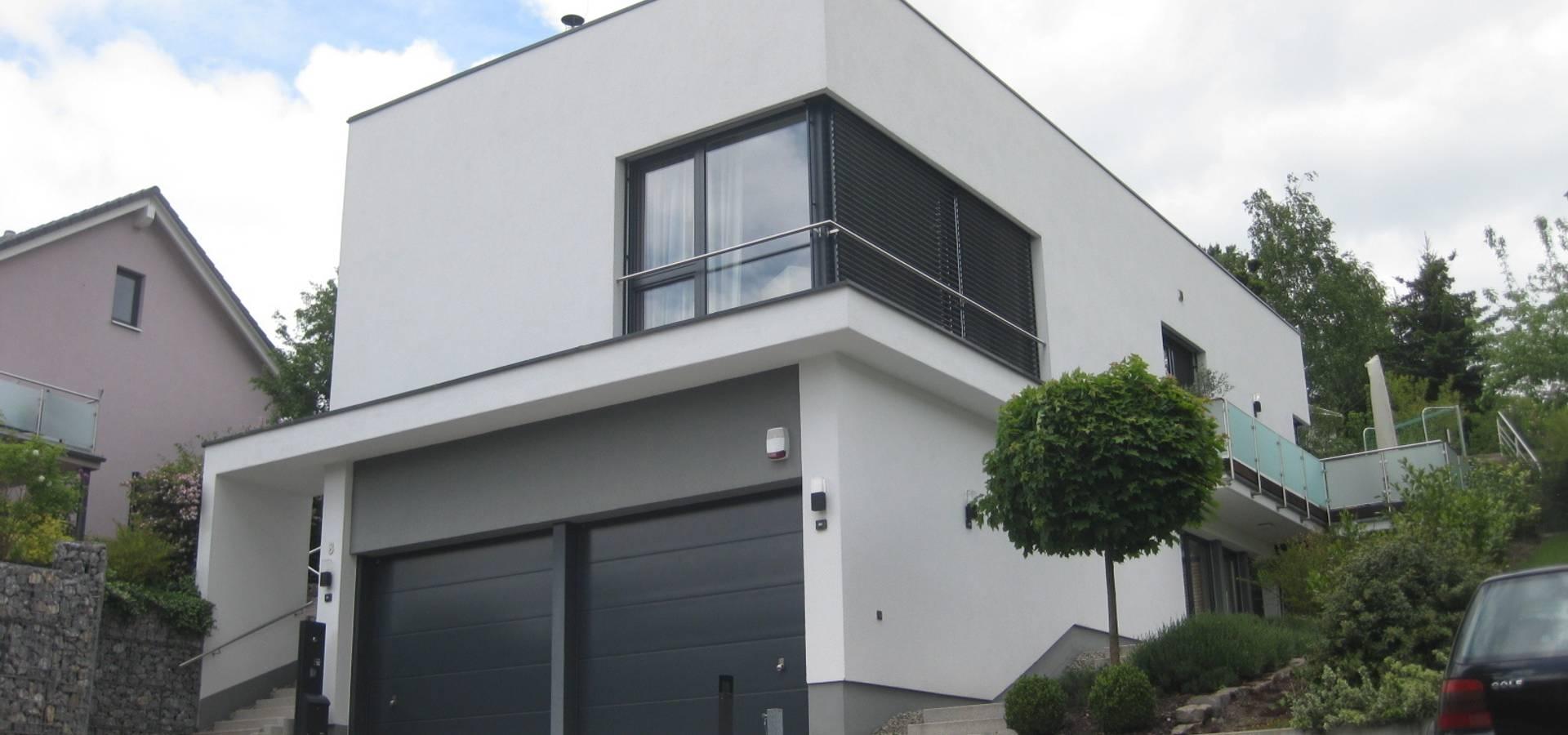 ETB BAUPROJEKT Jena GmbH