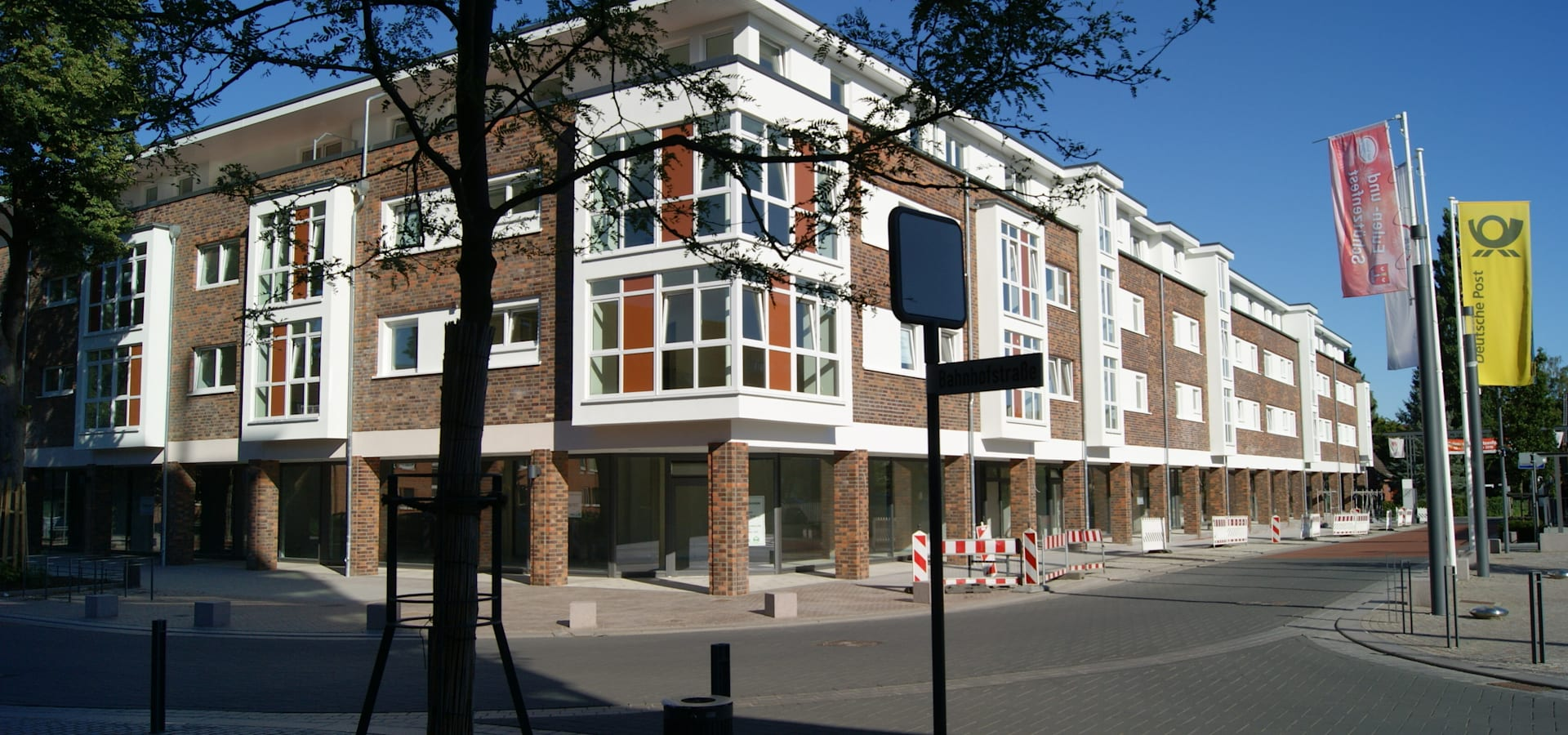 Architekturbüro Wördemann
