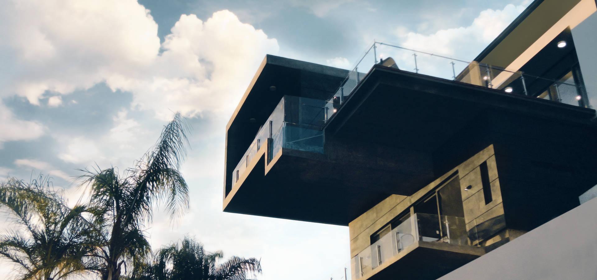Diez y Nueve Grados Arquitectos