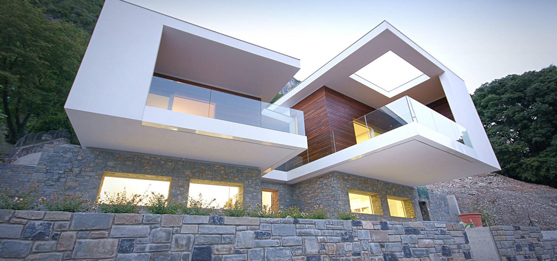 studio architettura massimo nodari architetti a esine bs