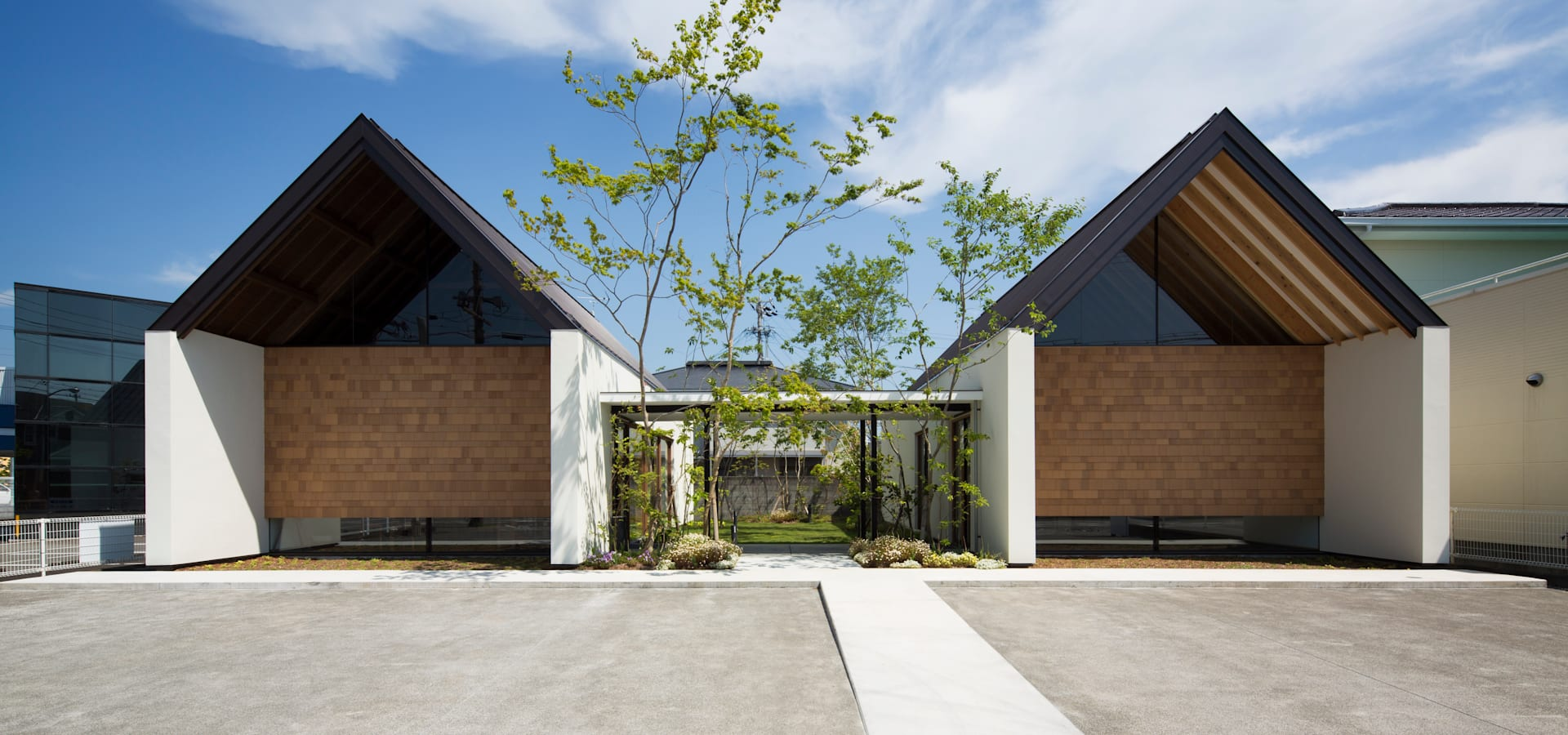 TRANSTYLE architects