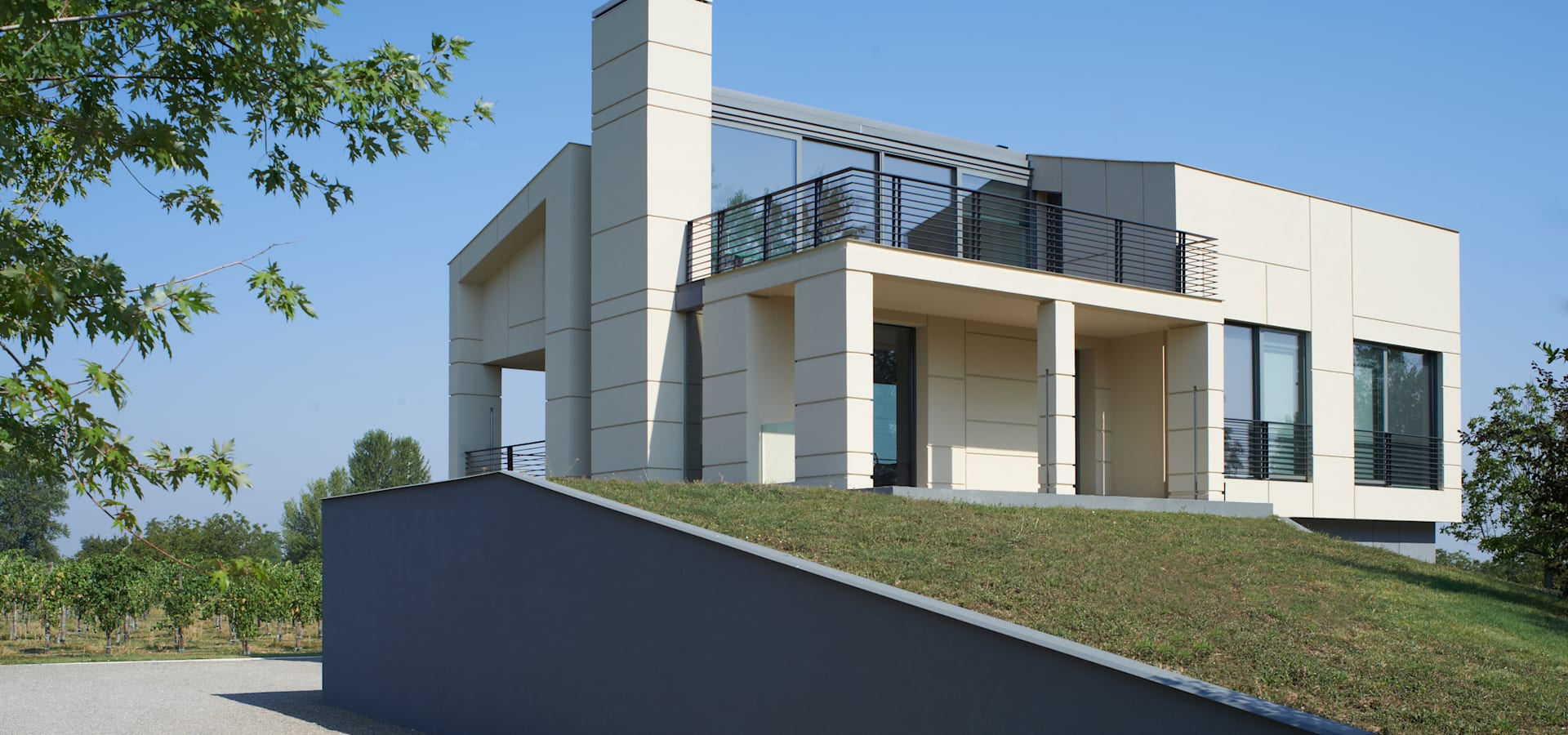 NAT OFFICE – christian gasparini architect