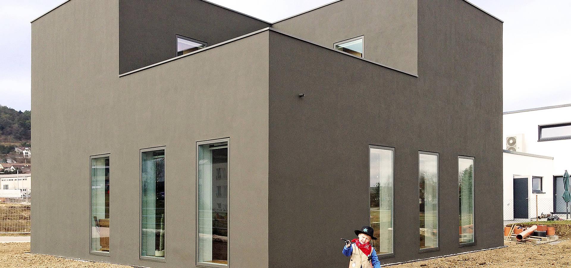 f m b architekten – Norman Binder & Andreas-Thomas Mayer