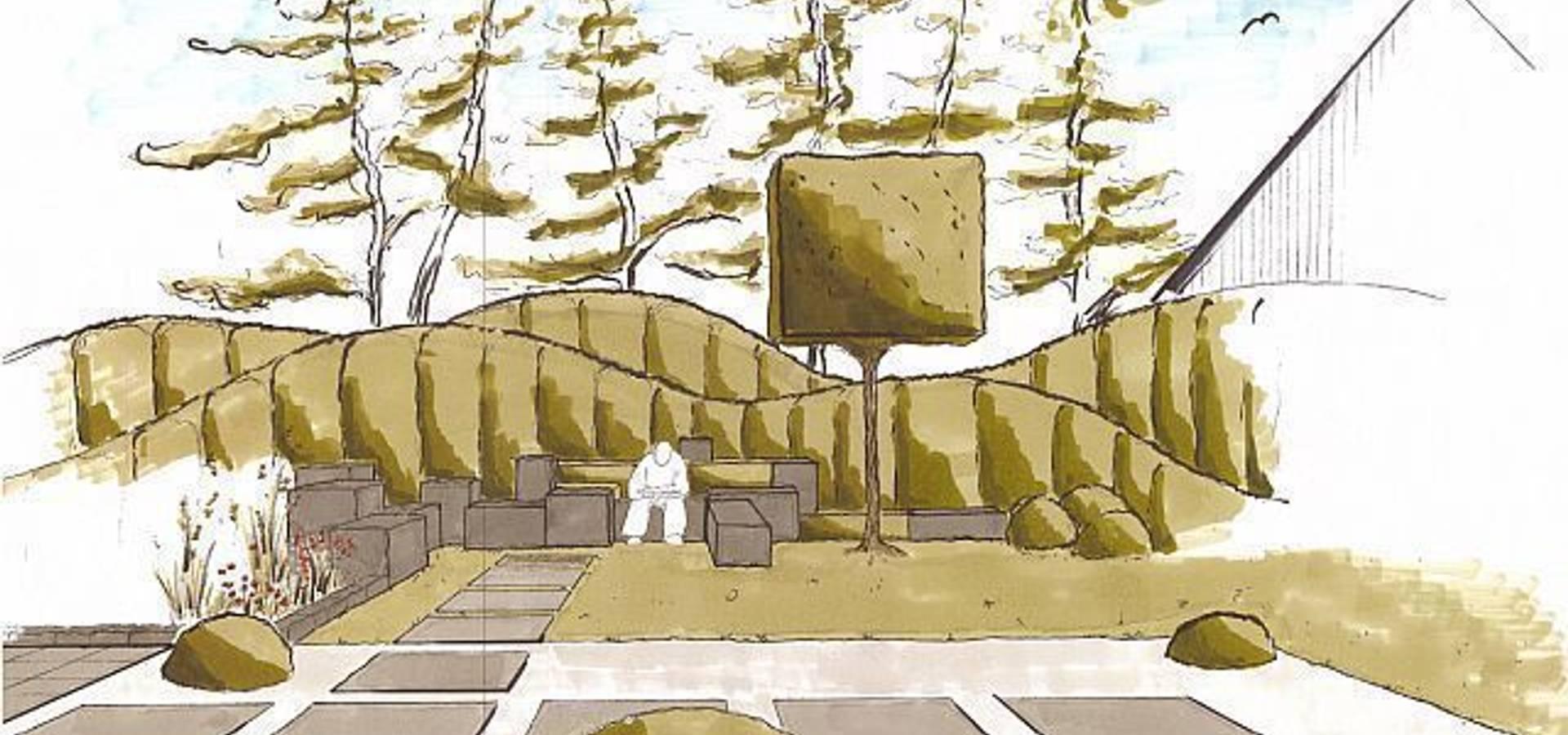 Naturform Japangärten & Koiteichbau