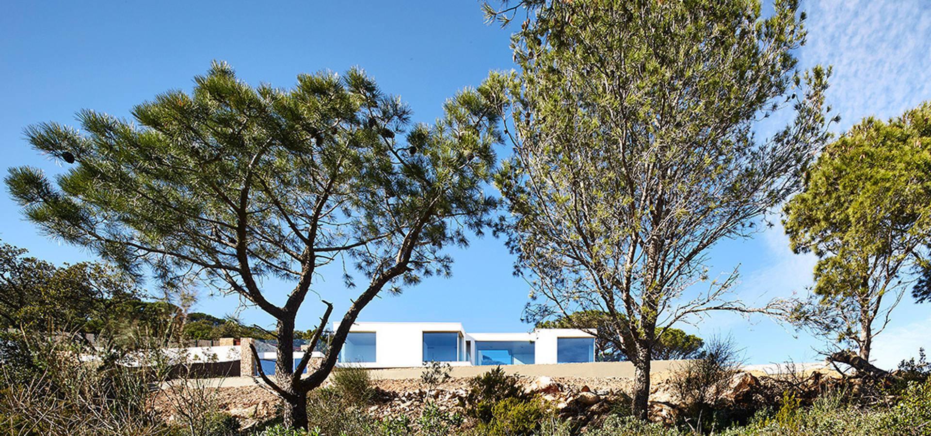 Pepe Gascón arquitectura
