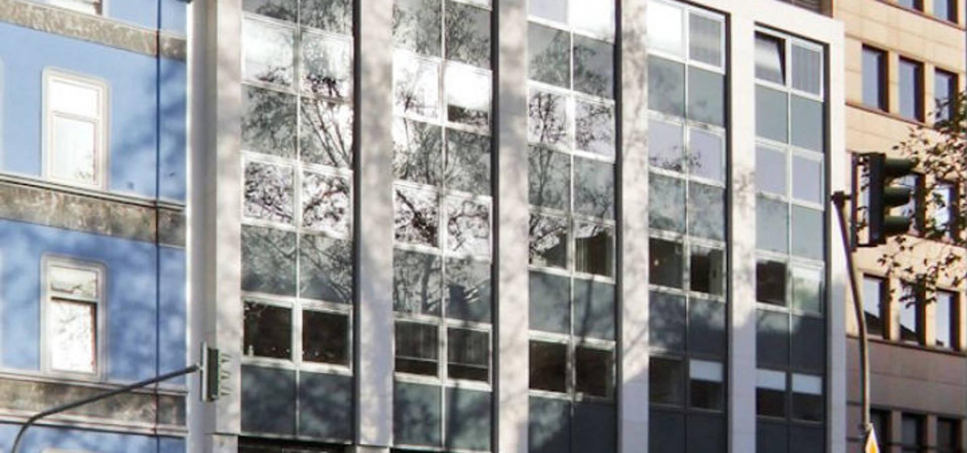 unlimited architekten  |  neumann + rodriguez