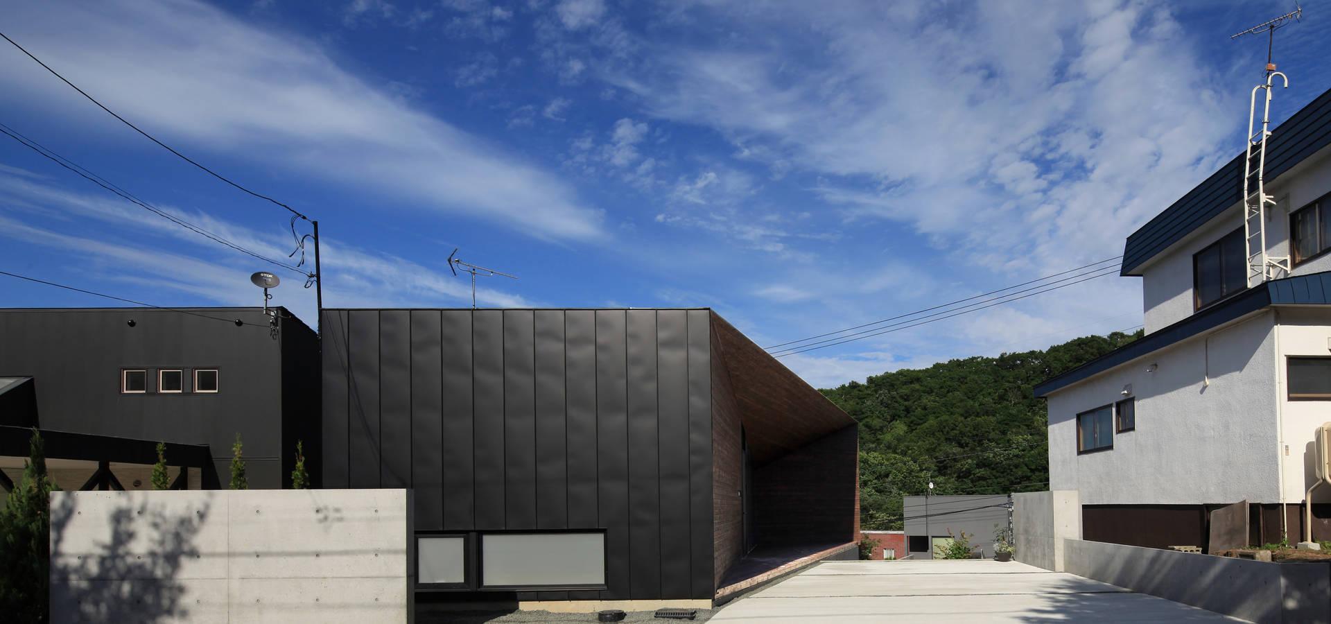 株式会社コウド一級建築士事務所