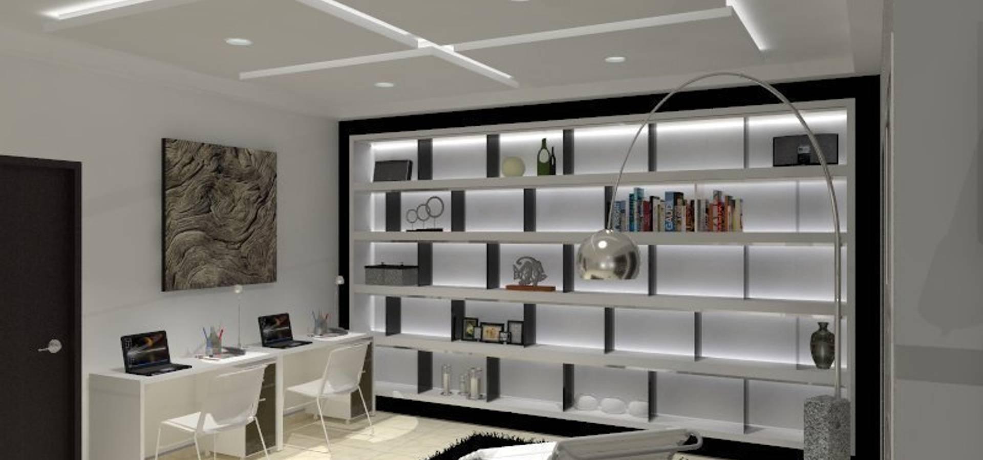 AurEa 34 -Arquitectura tu Espacio-