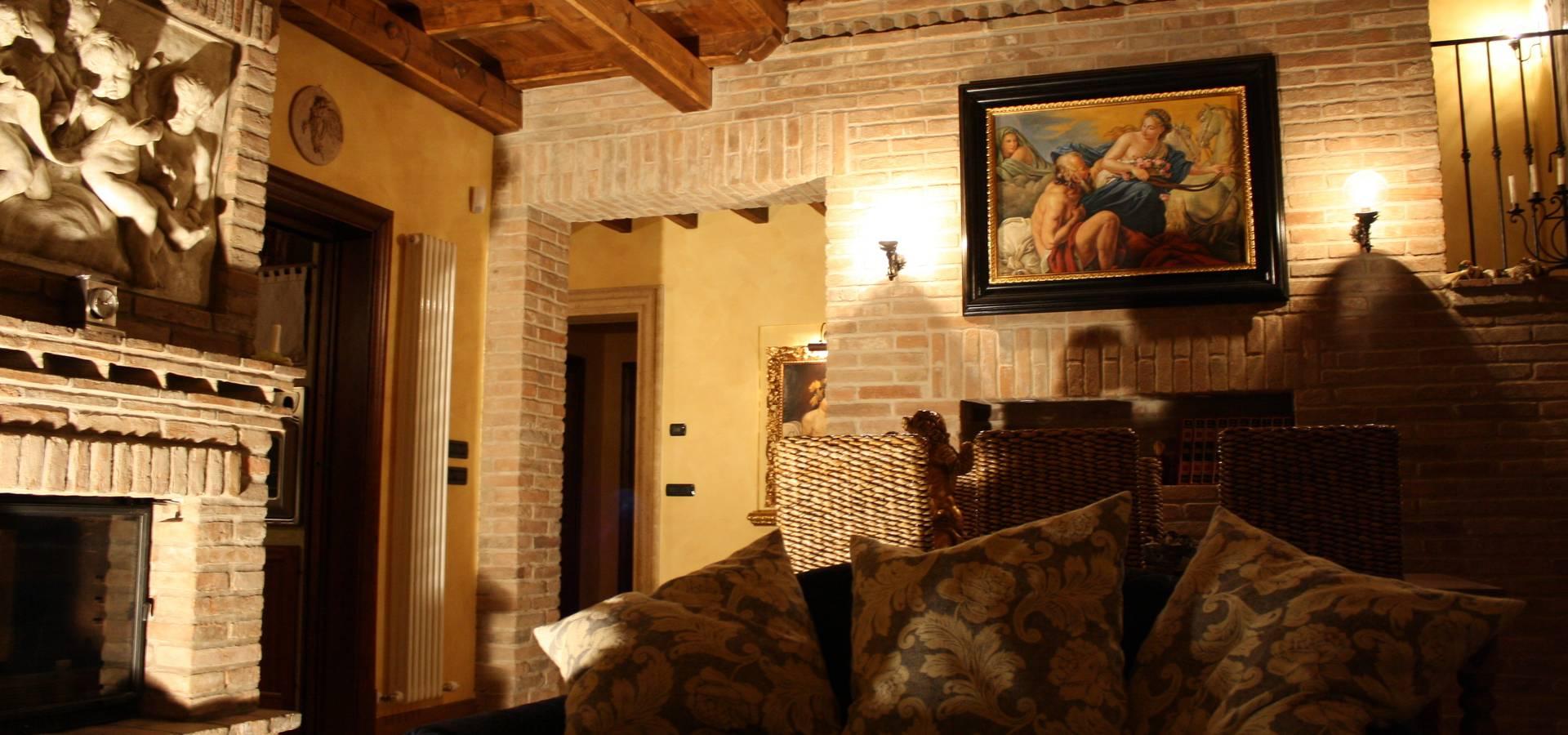 Interior Design Stefano Bergami