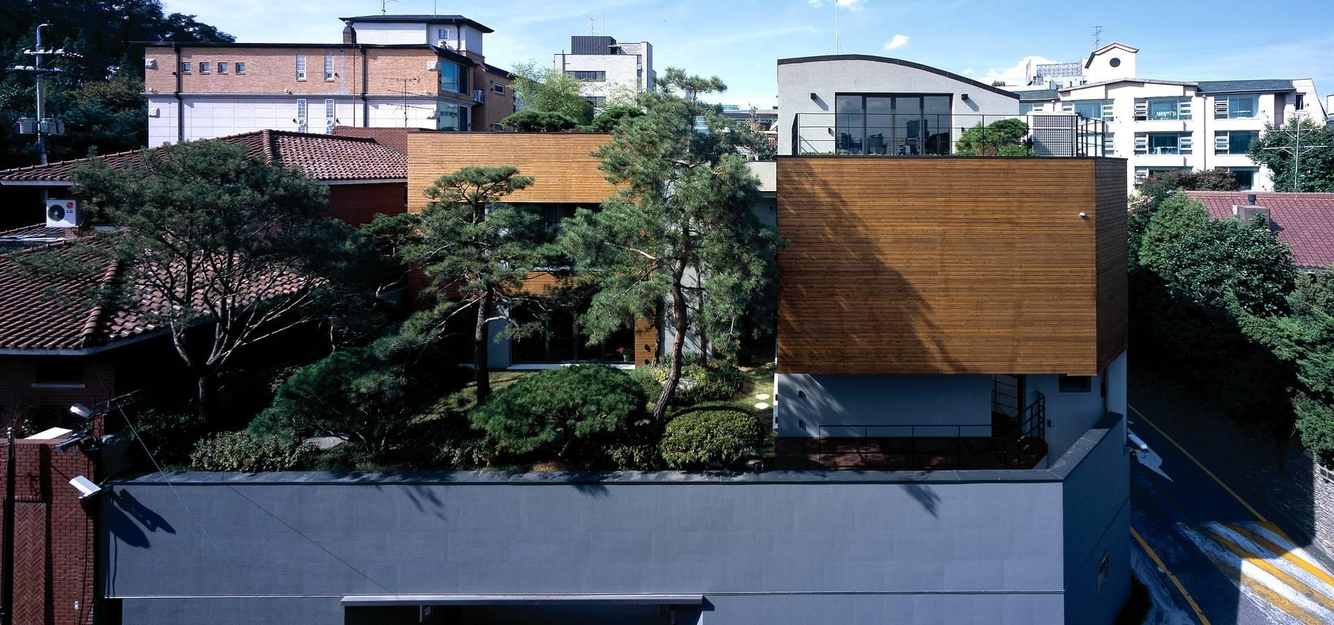 (주)단우에이앤에이 건축사사무소