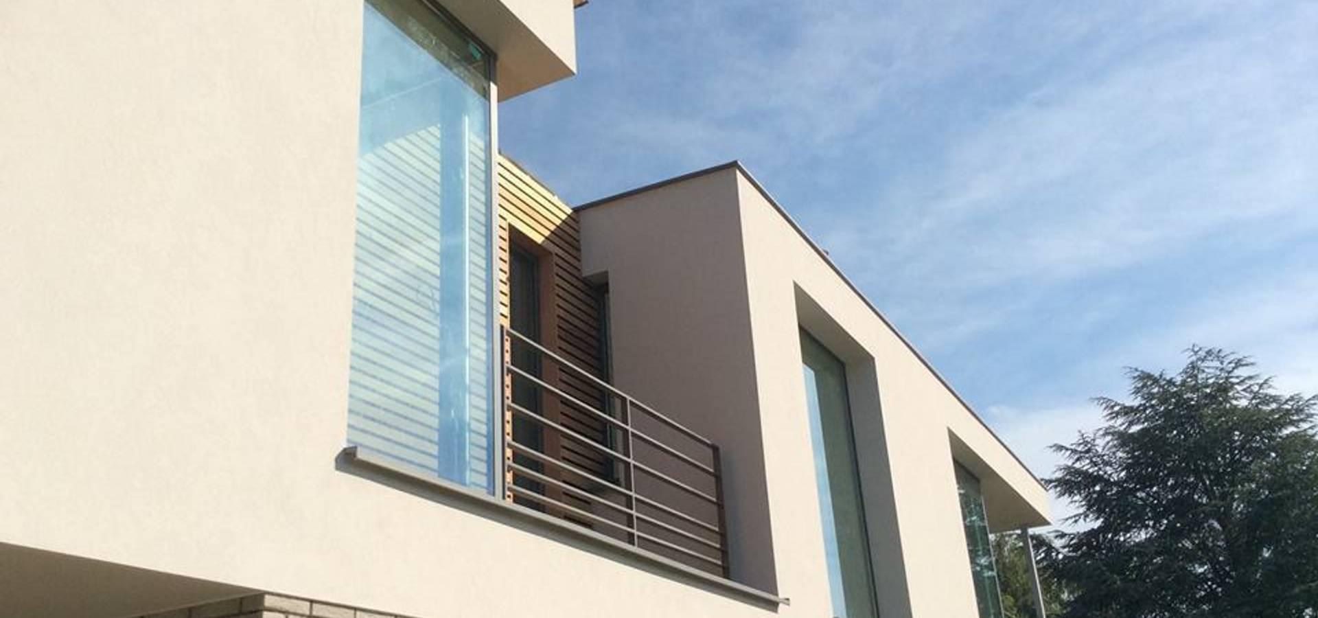 sechehaye architecture et design suarl e i extension d. Black Bedroom Furniture Sets. Home Design Ideas