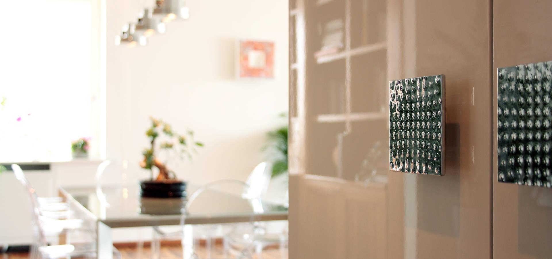 Cucina moderna von Gaia Brunello | Photo&HomeStaging | homify