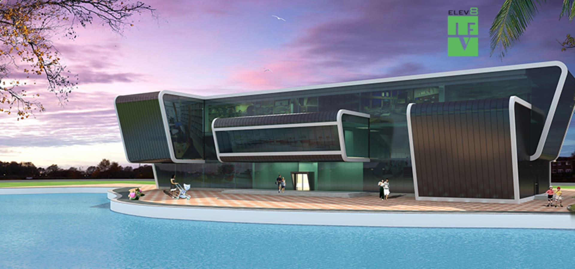 3F Architects
