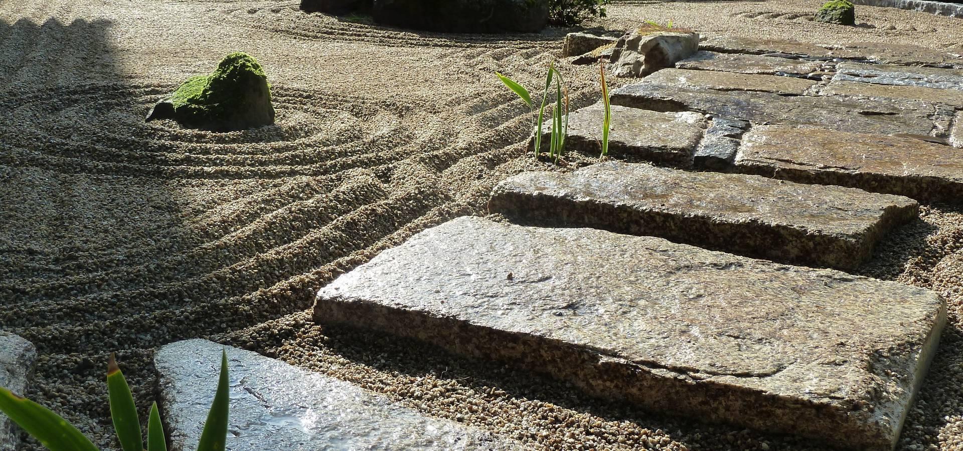 Gärten für die Seele – Harald Lebender