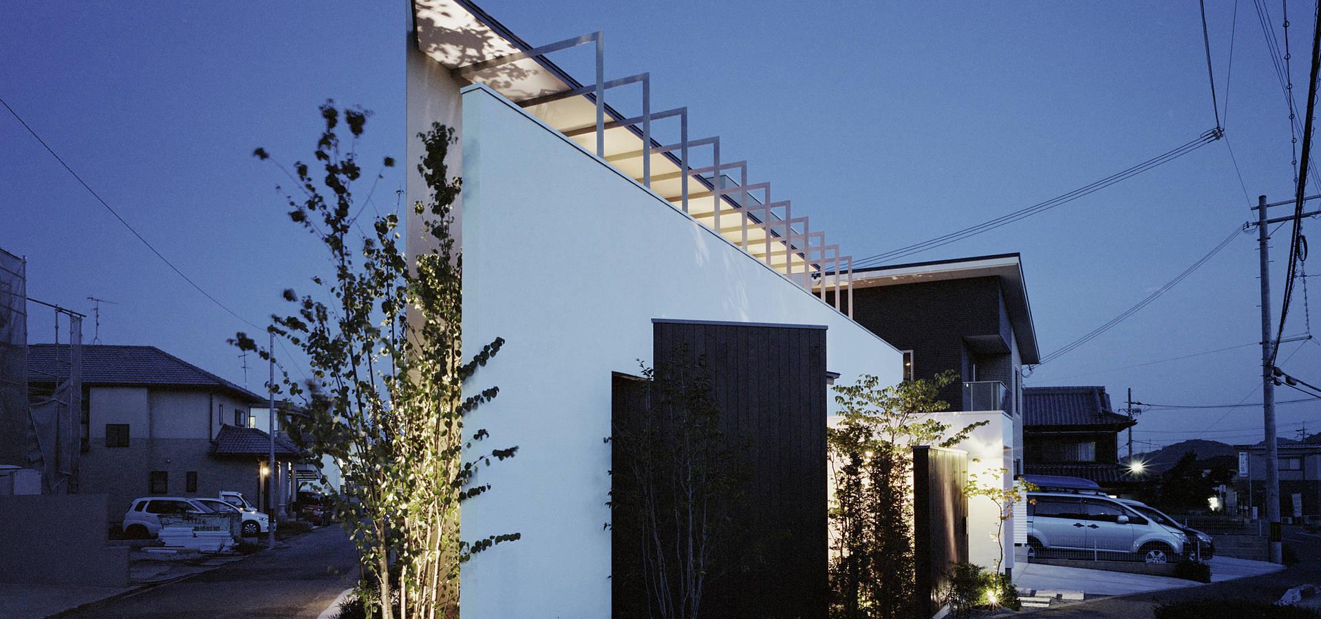 和泉屋勘兵衛建築デザイン室