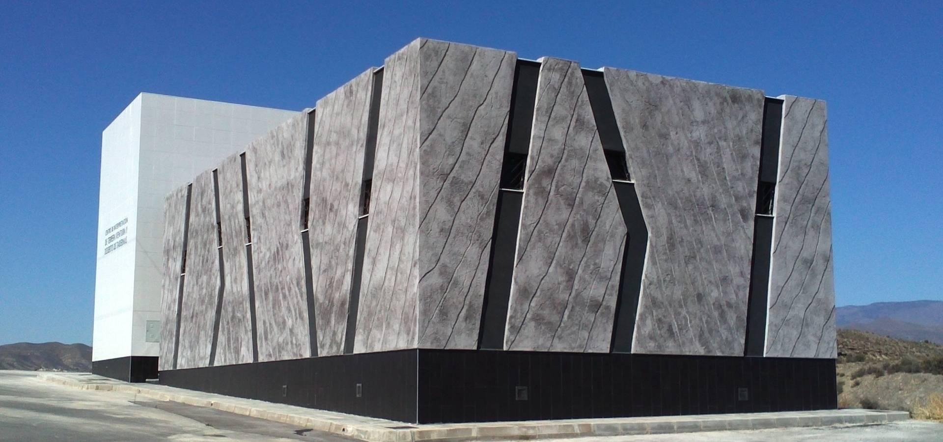 ROOM arquitectos e interioristas: Arquitectos en almeria | homify