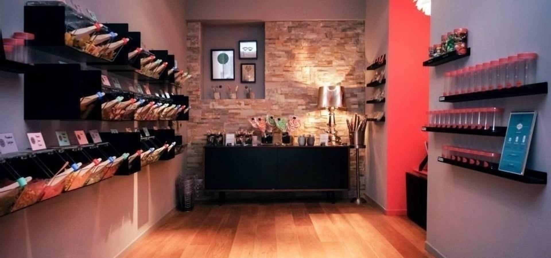 r alisation d 39 une maison ossature bois de inside home concept homify. Black Bedroom Furniture Sets. Home Design Ideas