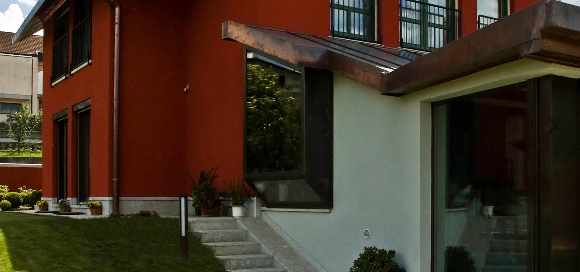 Studio di Architettura Fabiola De Battista Nicola Collazuol – Atelier 2IN1