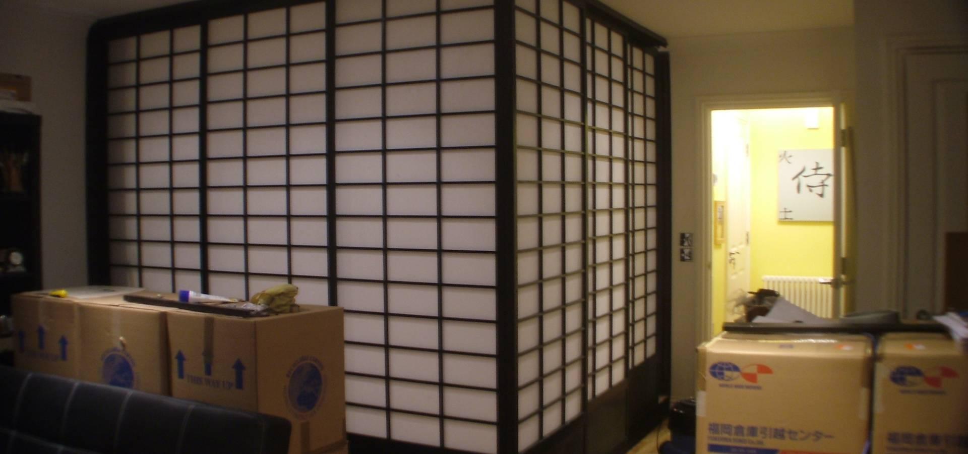 Shades Of Japan Raumausstatter Interior Designer In Grantham Homify
