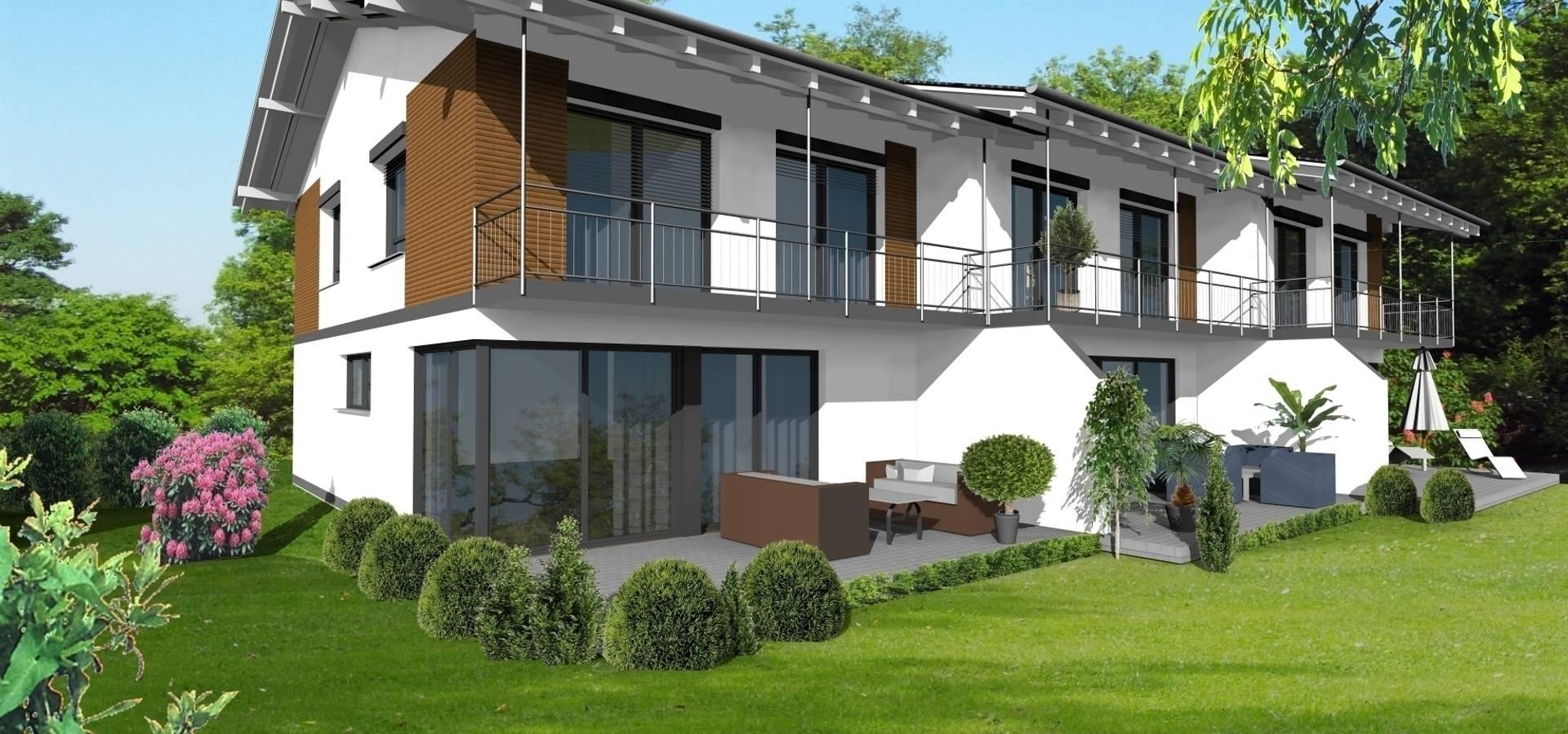 Architekturbüro Rudolf Fürstner