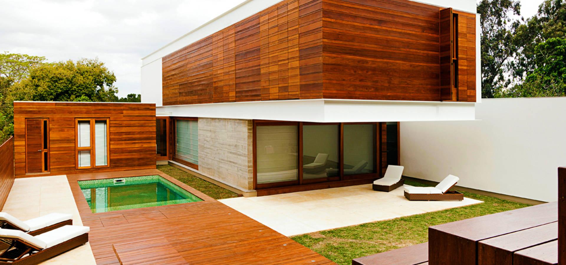 4D Arquitetura