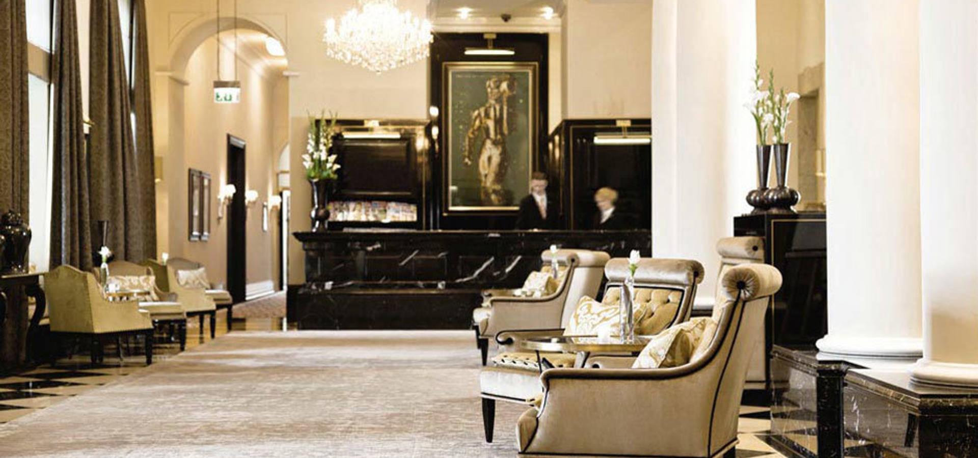Fine Rooms Design Konzepte GmbH