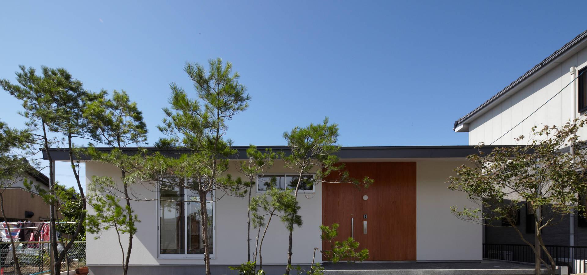 一級建築士事務所 渡辺泰敏建築設計事務所