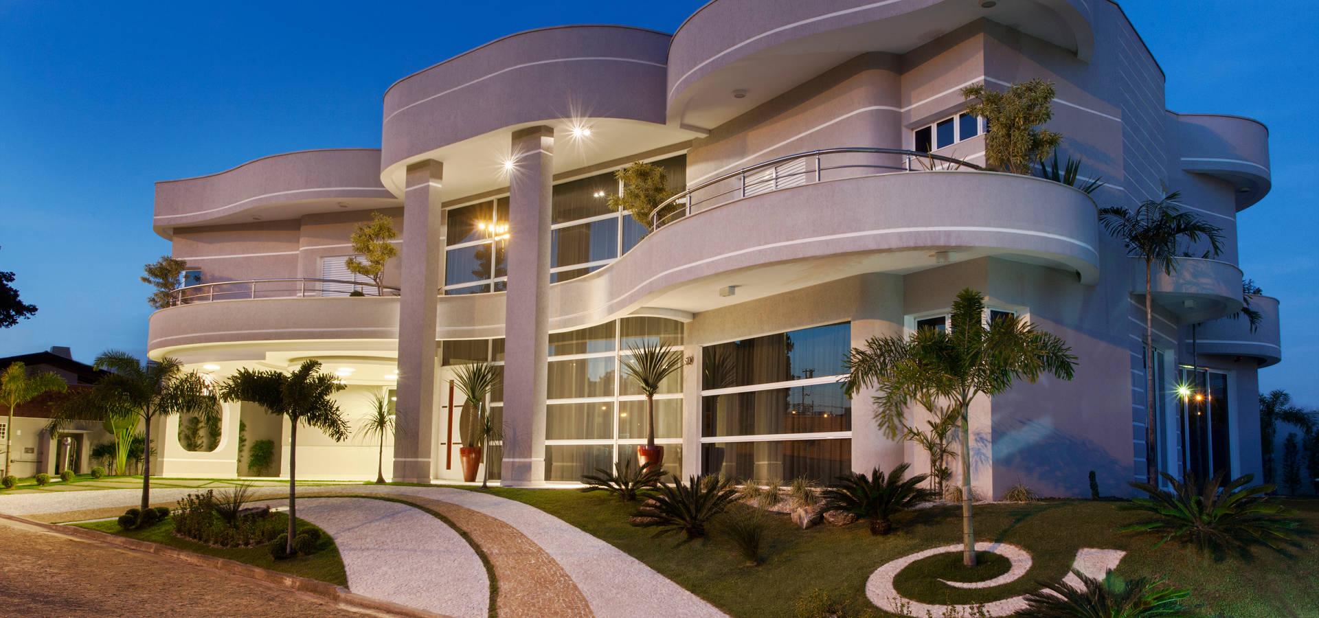 Casa buriti de arquiteto aquiles n colas k laris homify for Homify casas