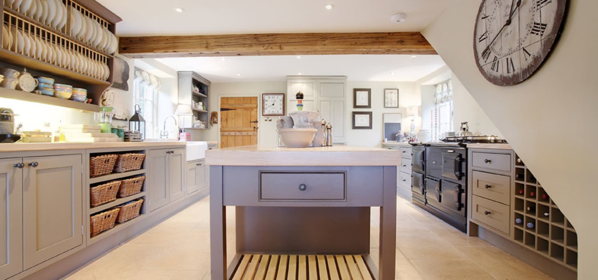 Duck Egg Kitchens