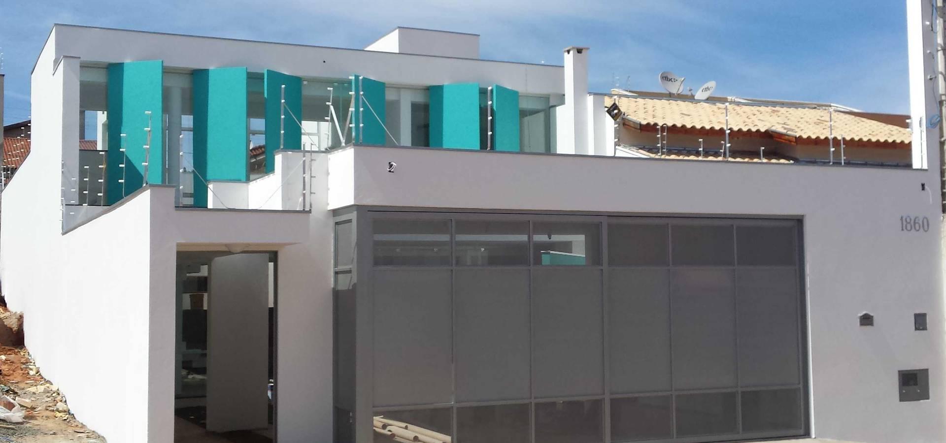 Sérgio Machado Arquitetura