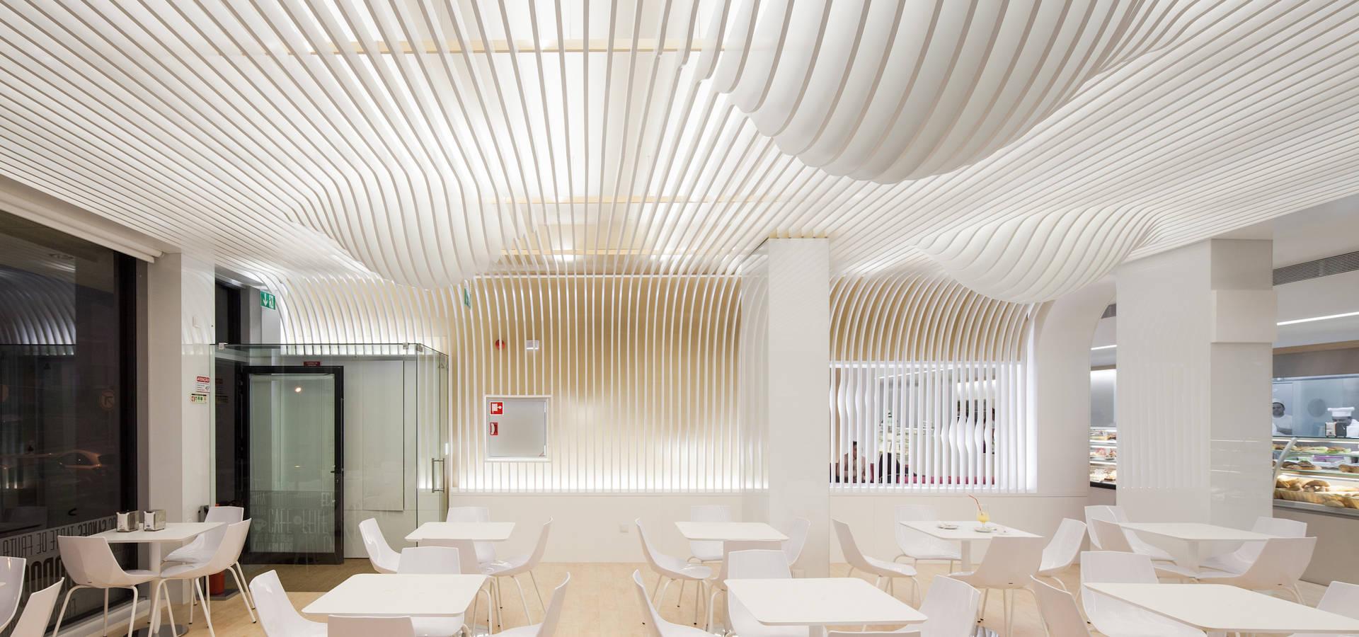 PAULO MERLINI ARCHITECTS