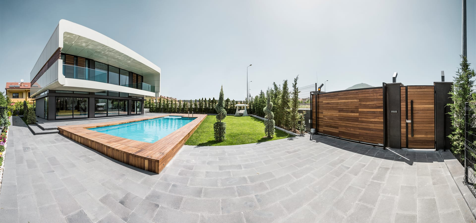 Bahadır Kul Architects