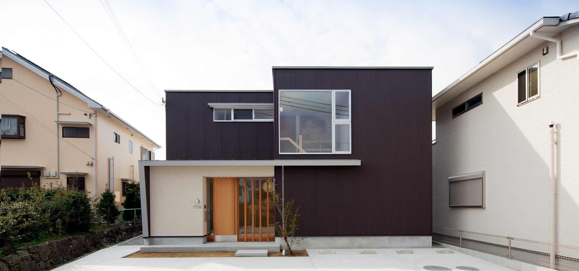 一級建築士事務所 想建築工房