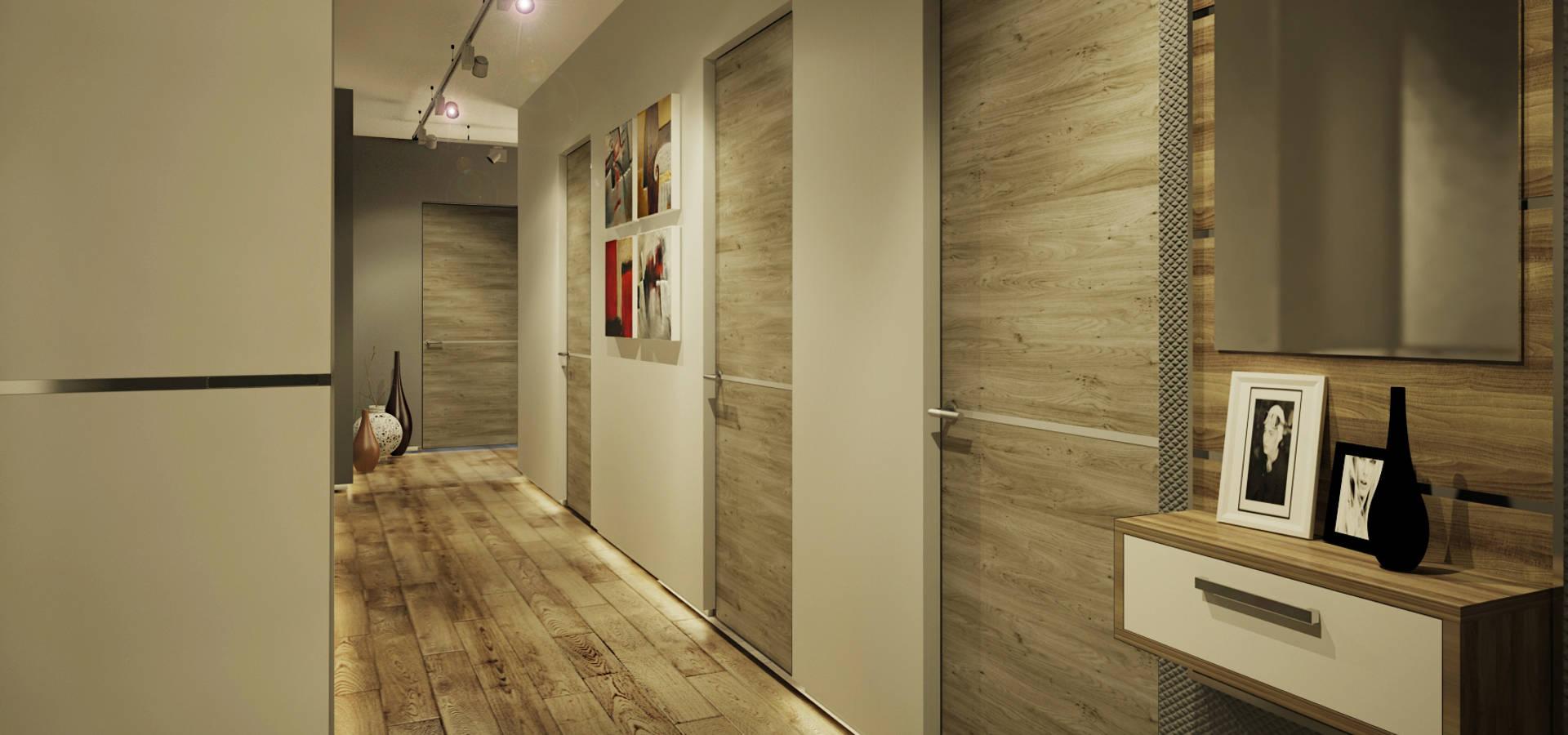 Polovets & Tymoshenko design studio