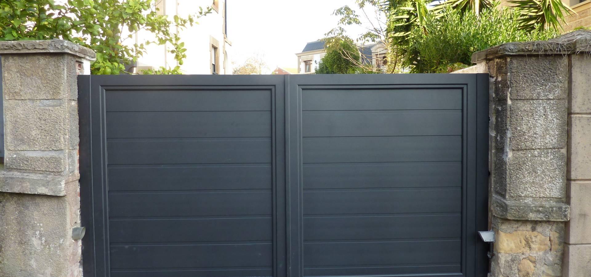 Puertas Lorenzo, s.a