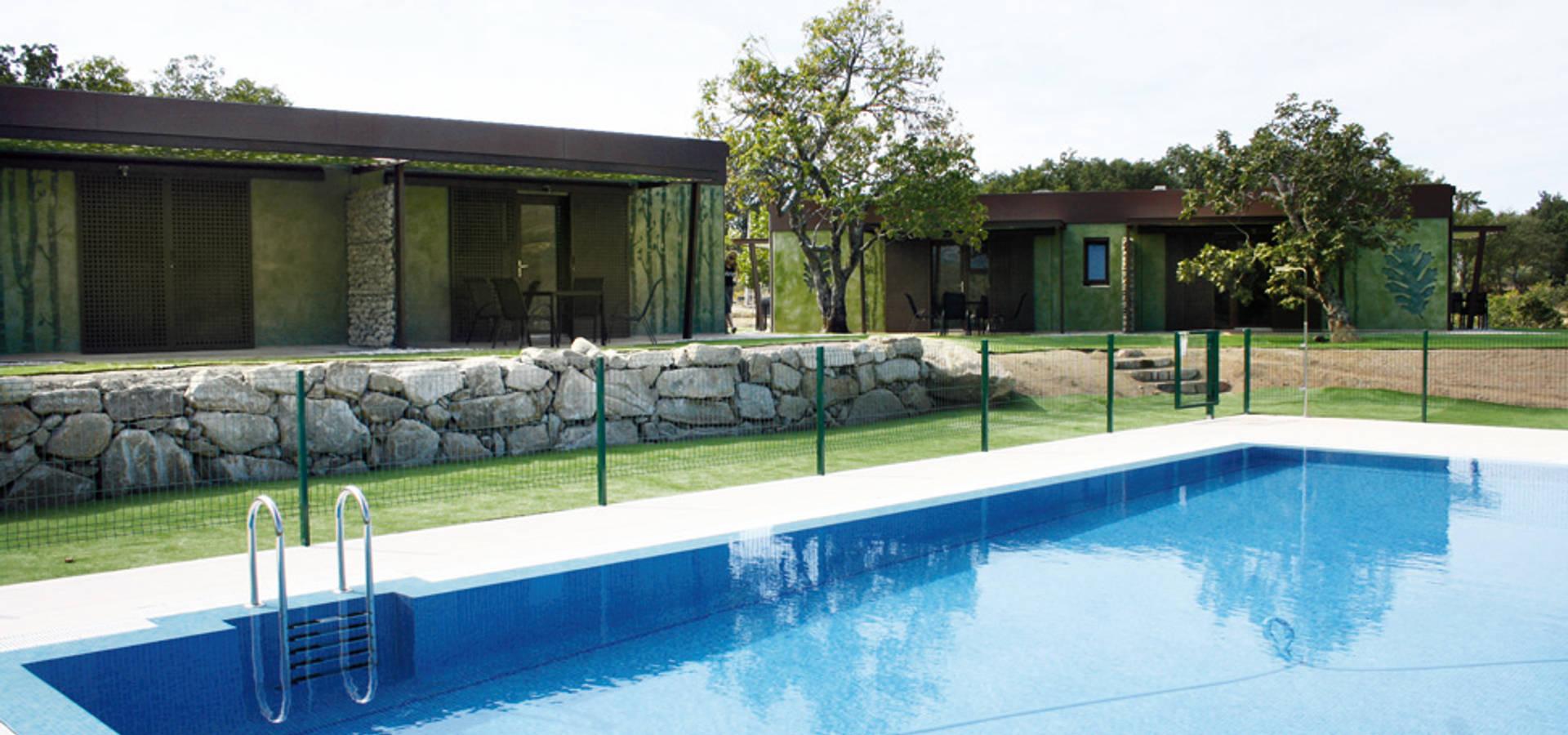 13 apartamentos de Diseño en Villanueva de la Vera (Cáceres ...
