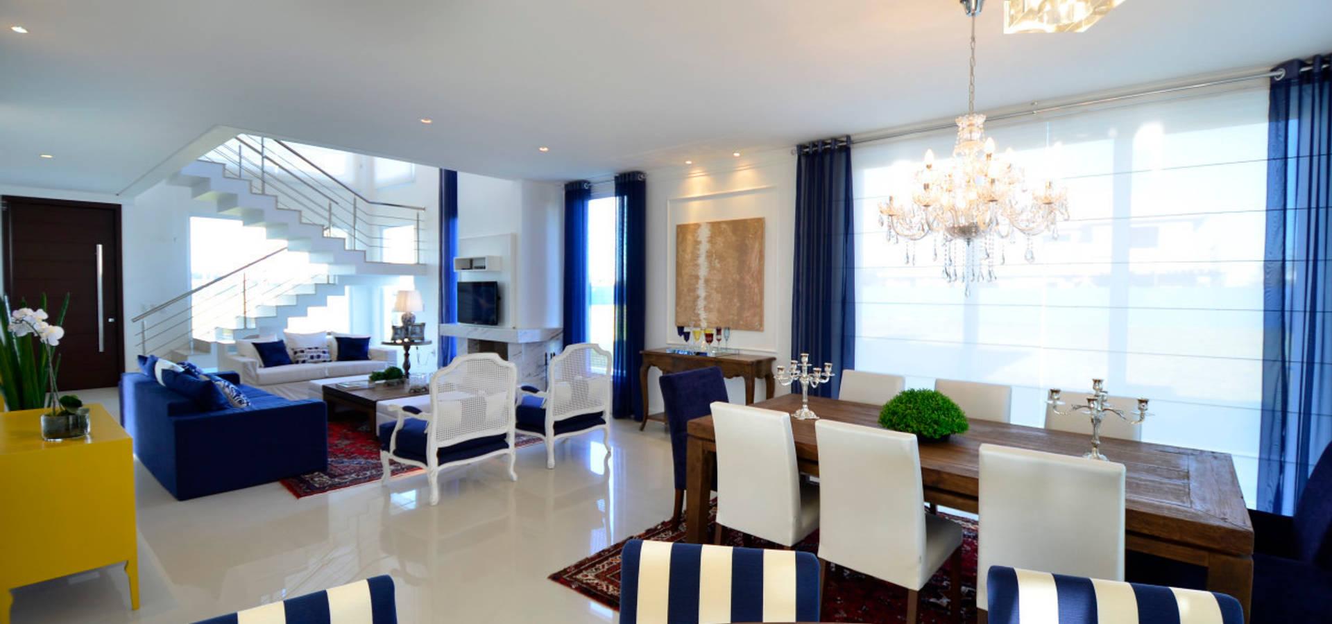marli lima designer de interiores