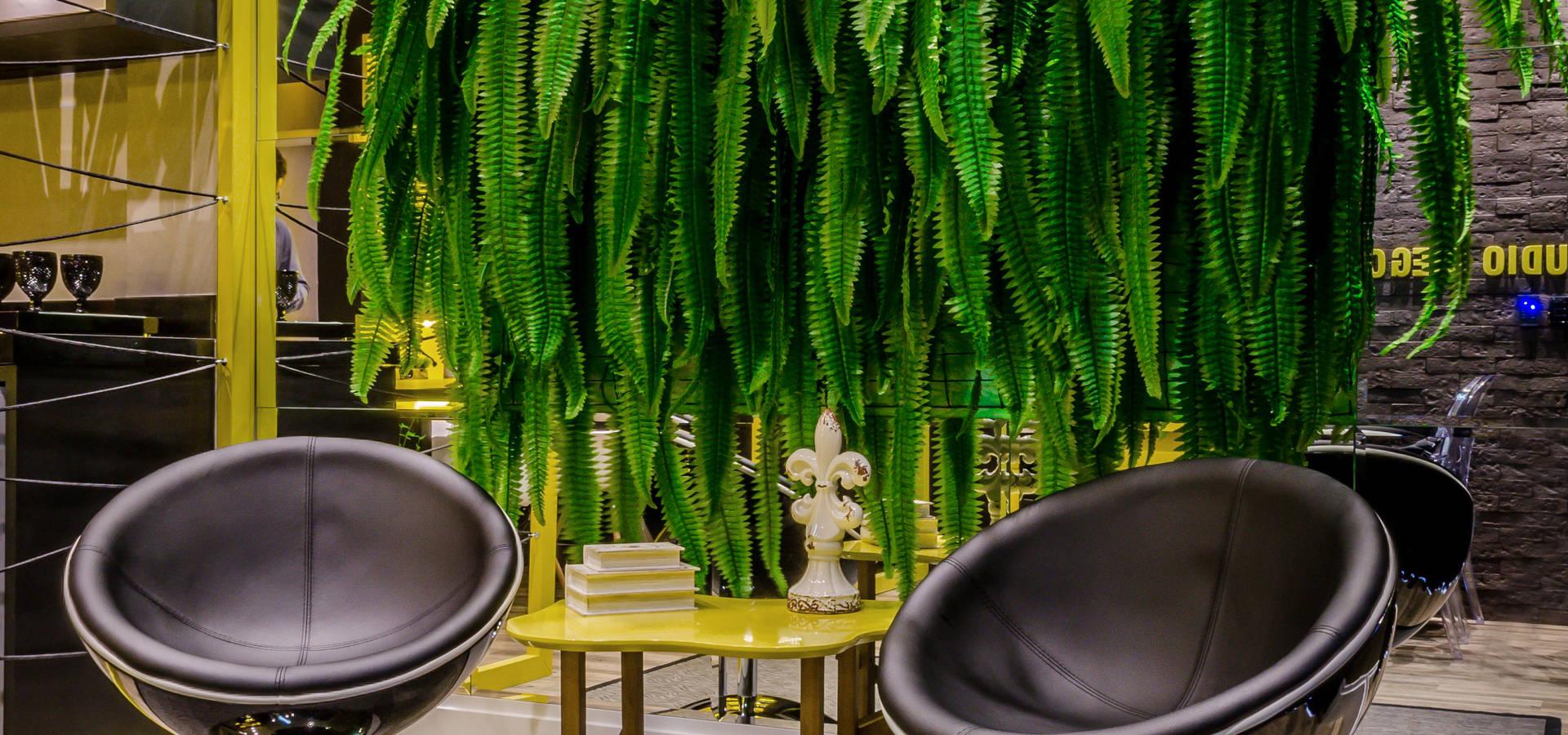 Studio Diego Duracenski Interiores