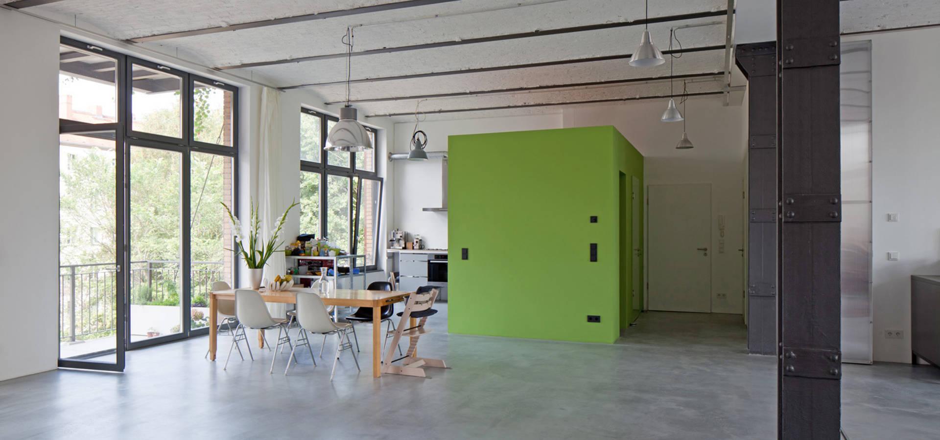 Wunderbar Minimalistisch Wohnen Vorher Nachher Referenz Von Studioinges Architektur Und Städtebau