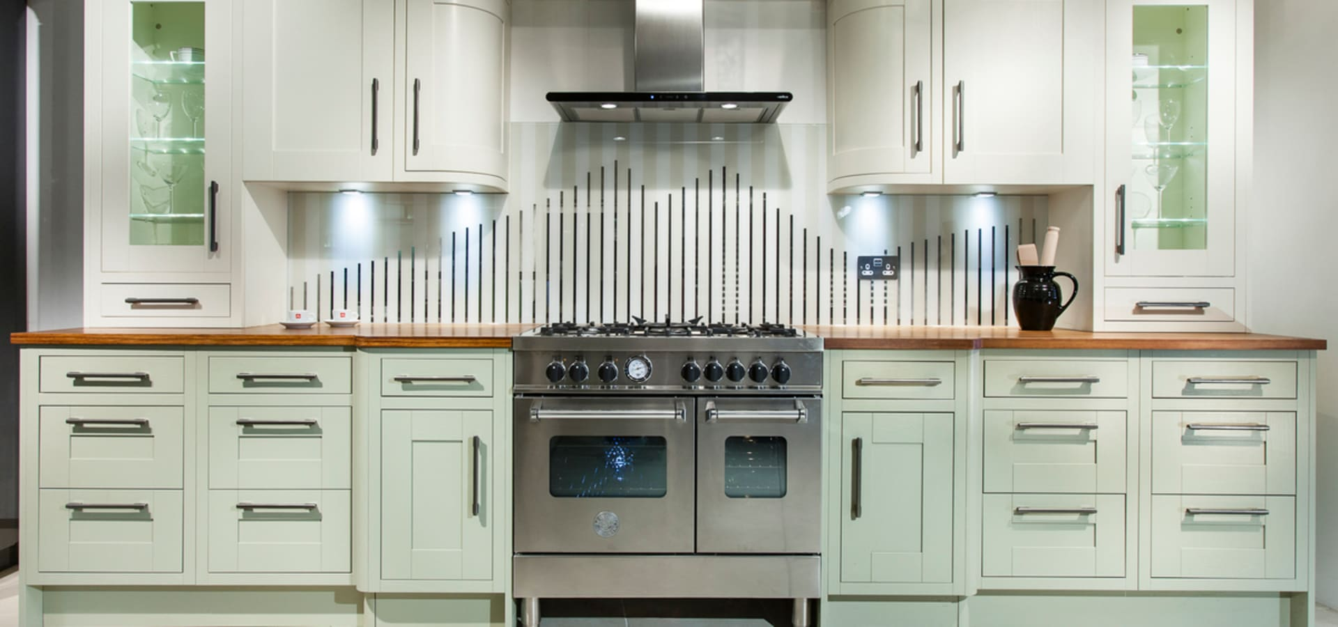 Intoto Kitchens Salisbury