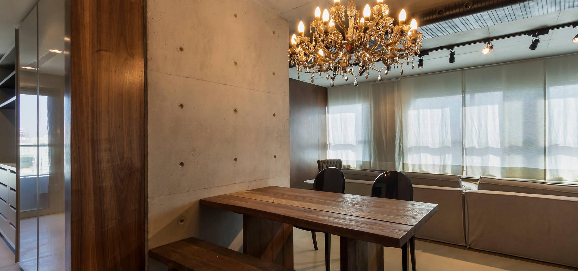 Studiodwg Arquitetura e Interiores Ltda.