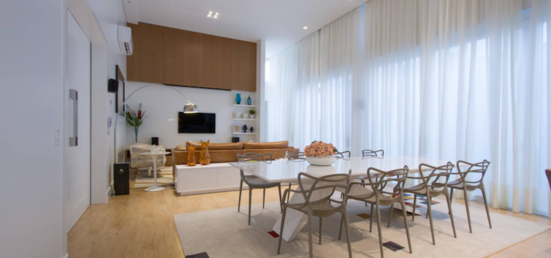 Estúdio Kza Arquitetura e Interiores
