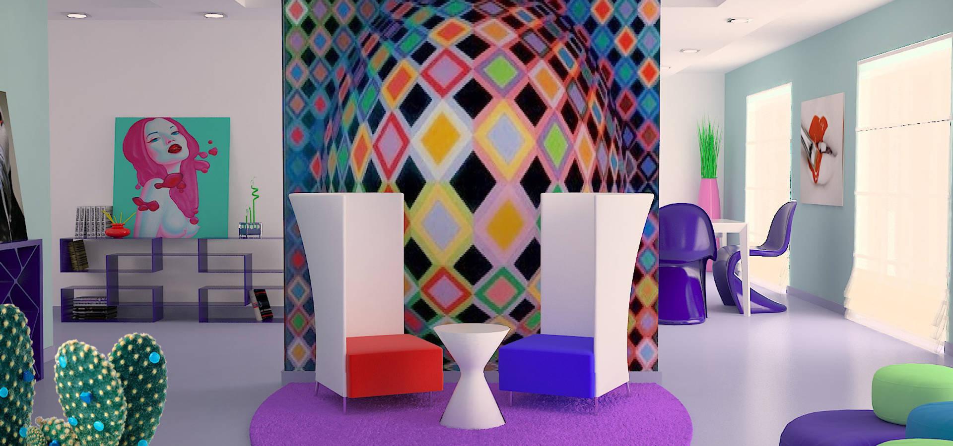 blucactus design Studio