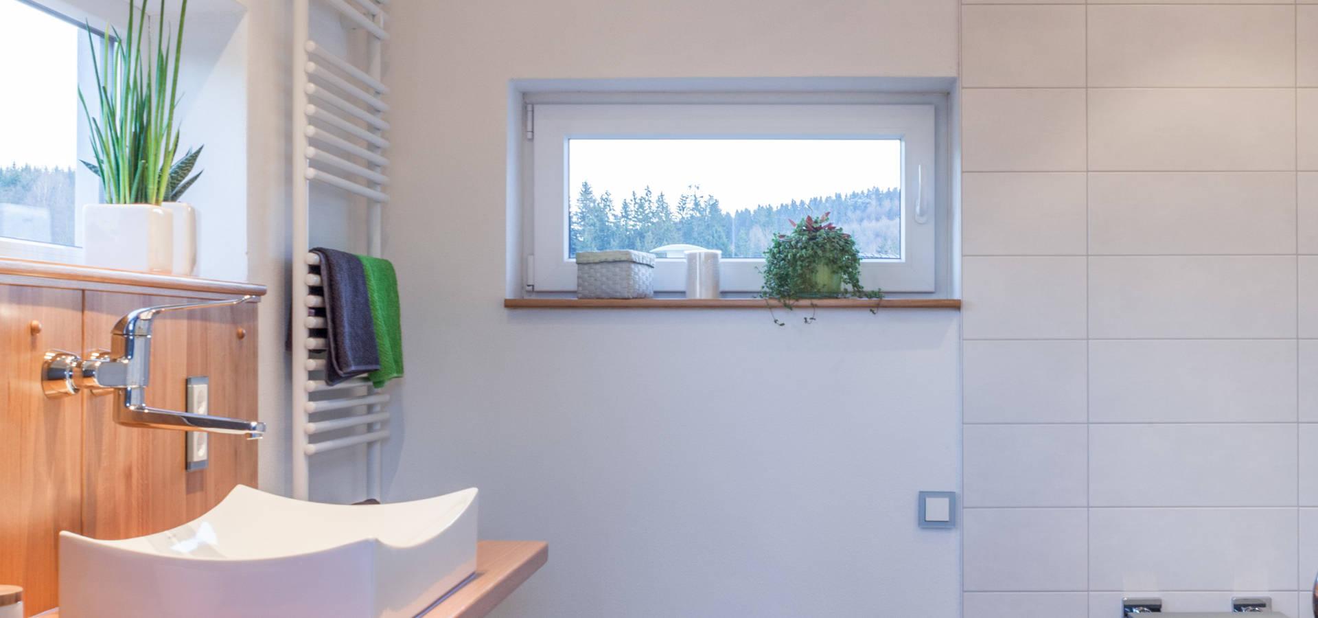 Badezimmer 50Er - Design