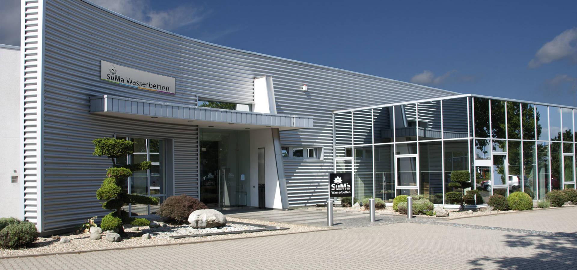 SuMa Wasserbetten GmbH: Möbel & Accessoires in Bocholt | homify